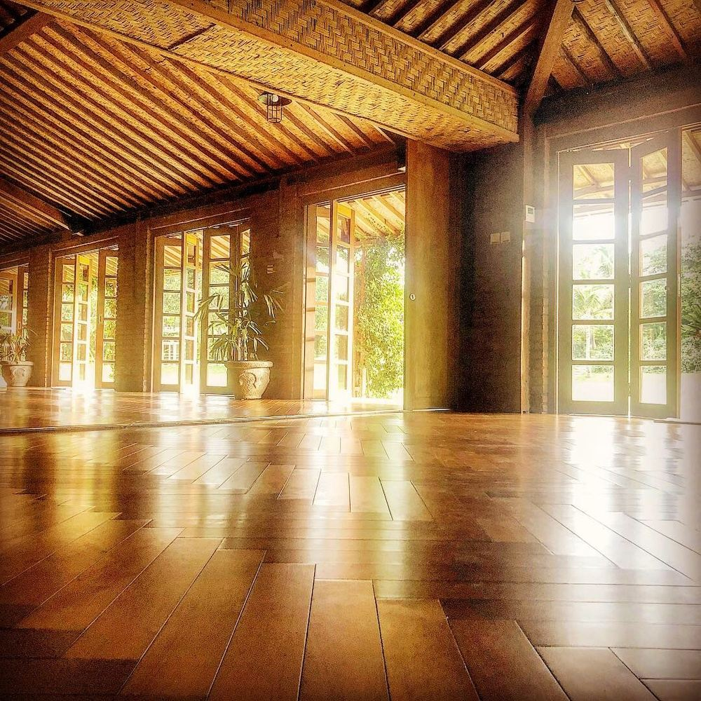 Sacred Expression Retreat