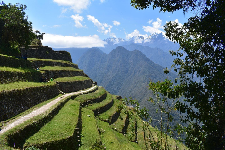 Inca Trek To Machu Picchu 10 Days 9nights