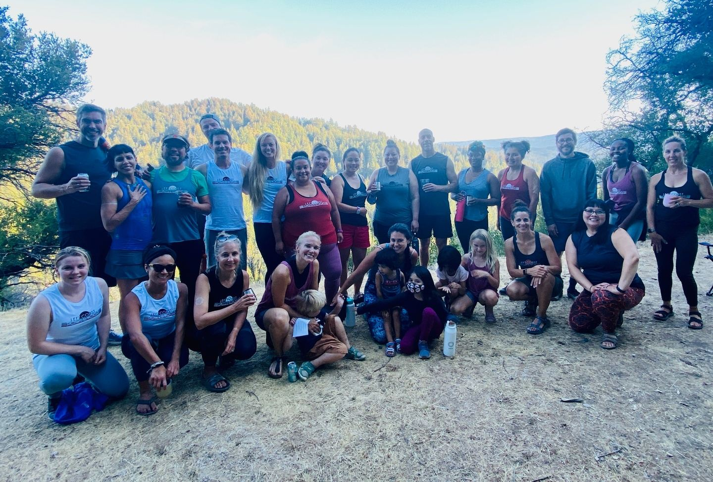 Labor Day Weekend Yoga Camp
