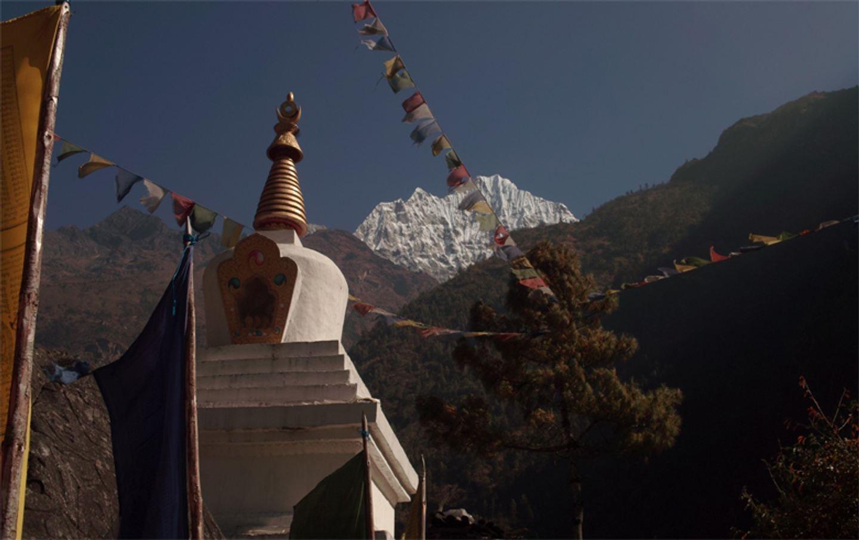 Phaplu To Everest Base Camp Trek with Local trekking Guide