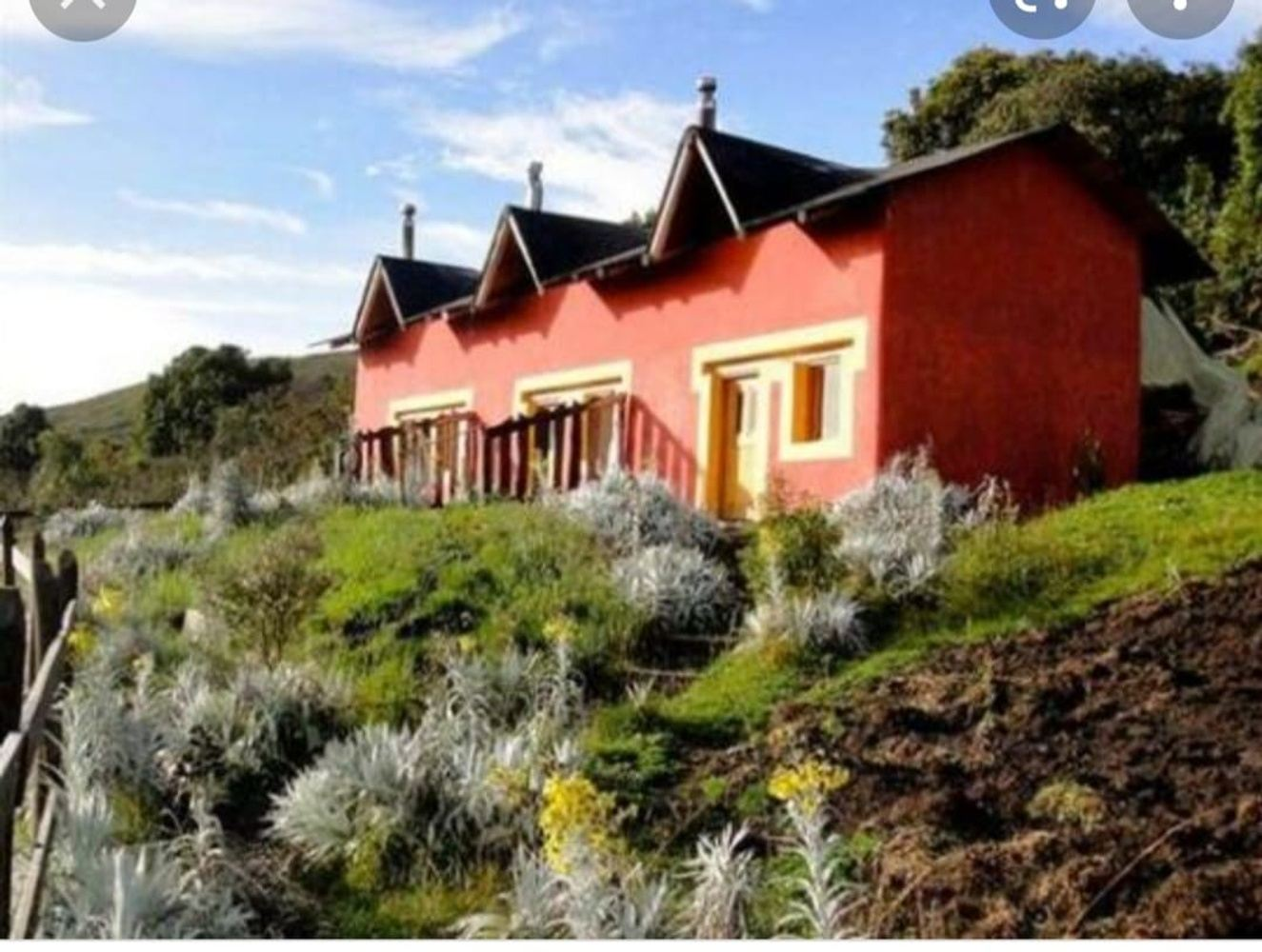 PACKAGE 3 DAYS & 2 NIGHTS CABAÑA