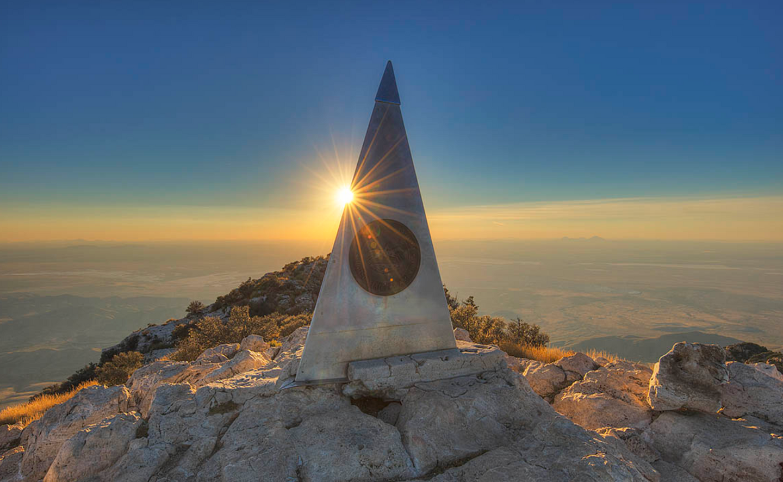The Highest Peak Challenge