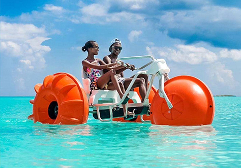Destination Jamaica Week: