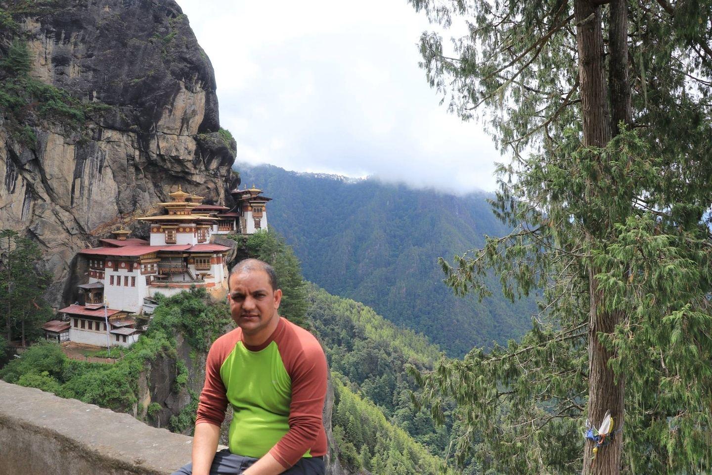 3 days Bhutan tour