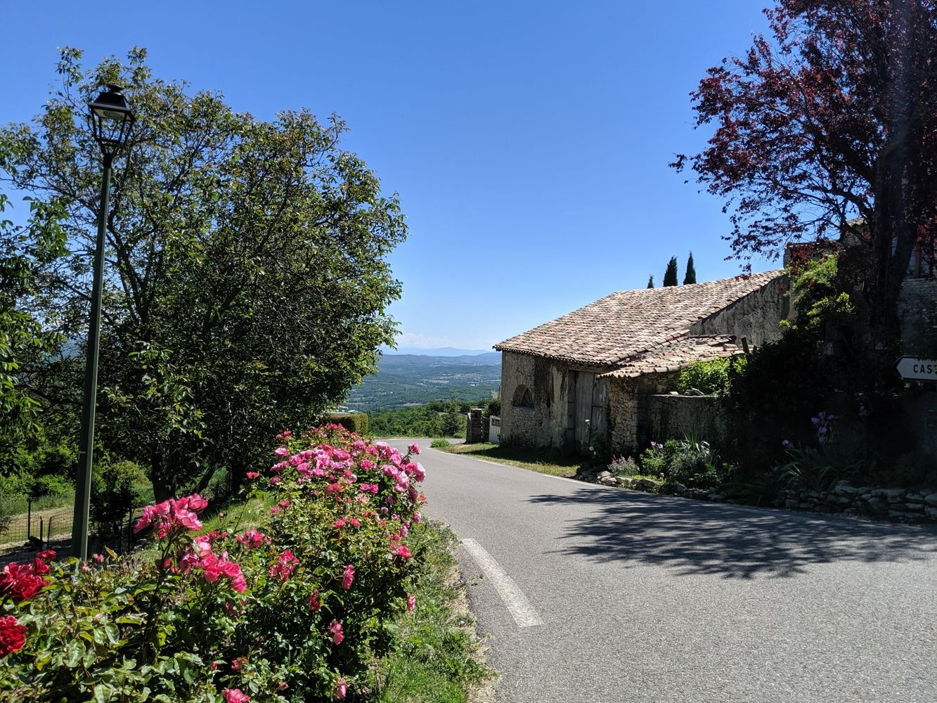 Yoga retreat with Neil in Beautiful Provence