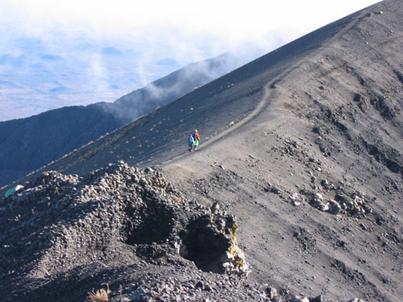 4DAYS HIKING MOUNT  MERU