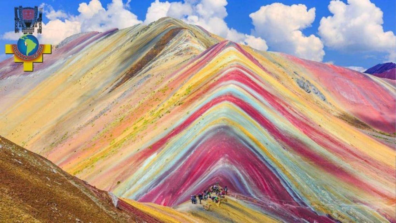 Rainbow Mountain Tour Full Day