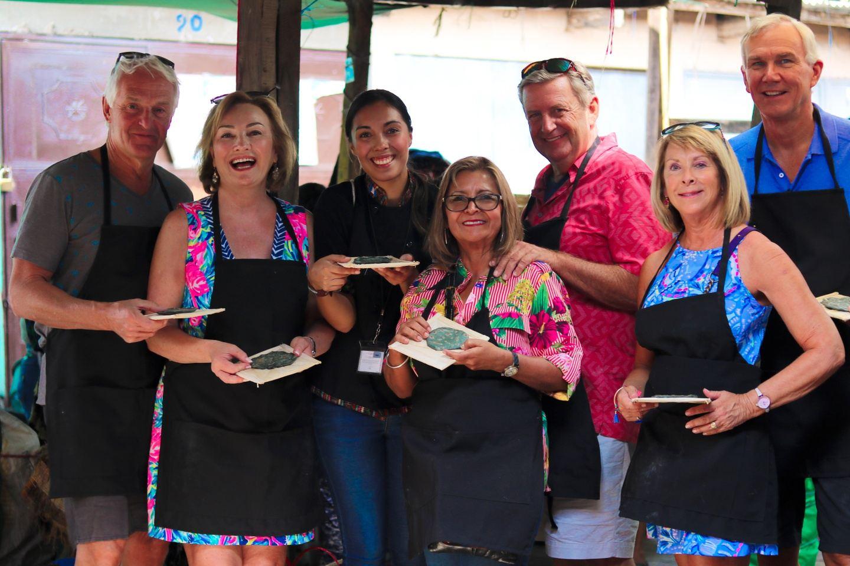 FOOD TOUR IN ANTIGUA