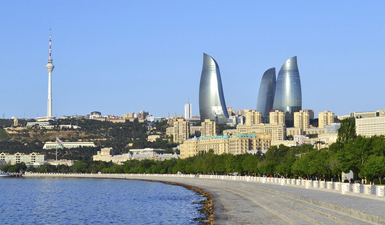 Baku&Gabala trip