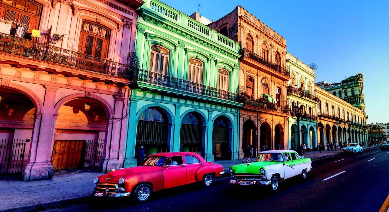 Explore the Vibrant Culture, Iconic Music, Legendary Nightlife of Cuba