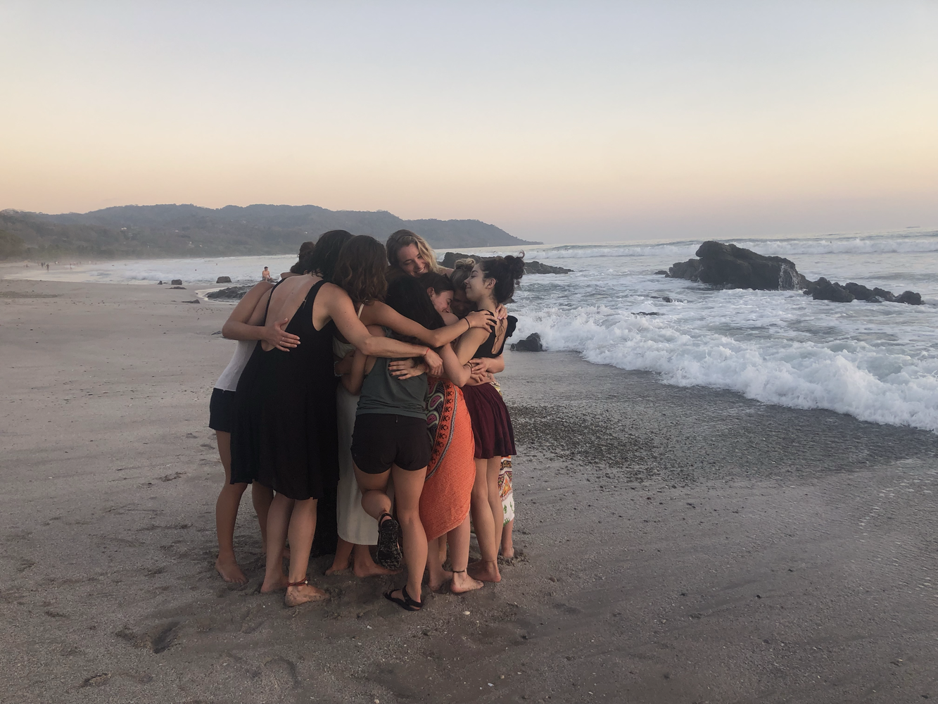 Connection & Inner Transformation Retreat