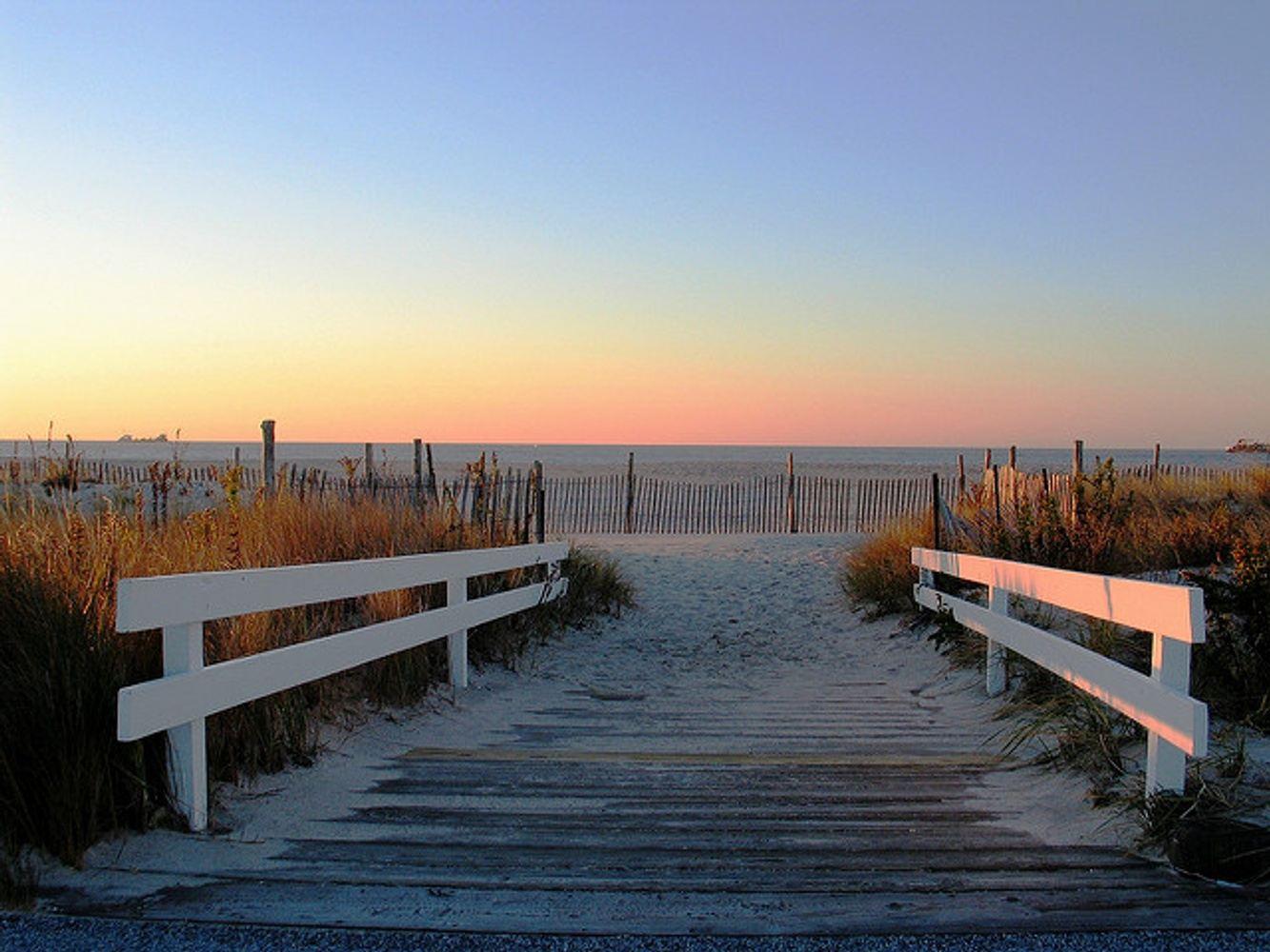 Beach Yoga Retreat 2019