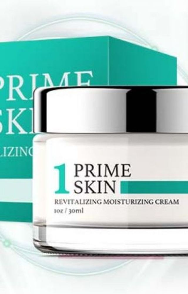 prime skin cream :  Get Beautiful Skin & Younger look.