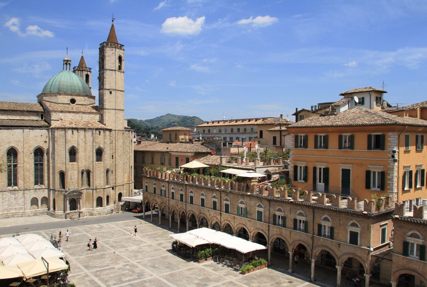 7 day Italy Undiscovered tour