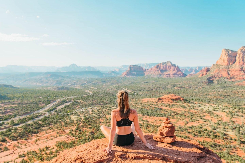 Vortex Yoga and Healing Retreat