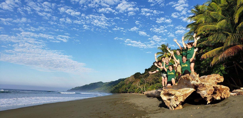 Costa Rica 2022: Women's Adventure Wild & Off-The-Beaten Path