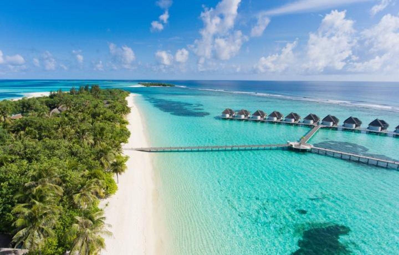 Marvelous Maldives