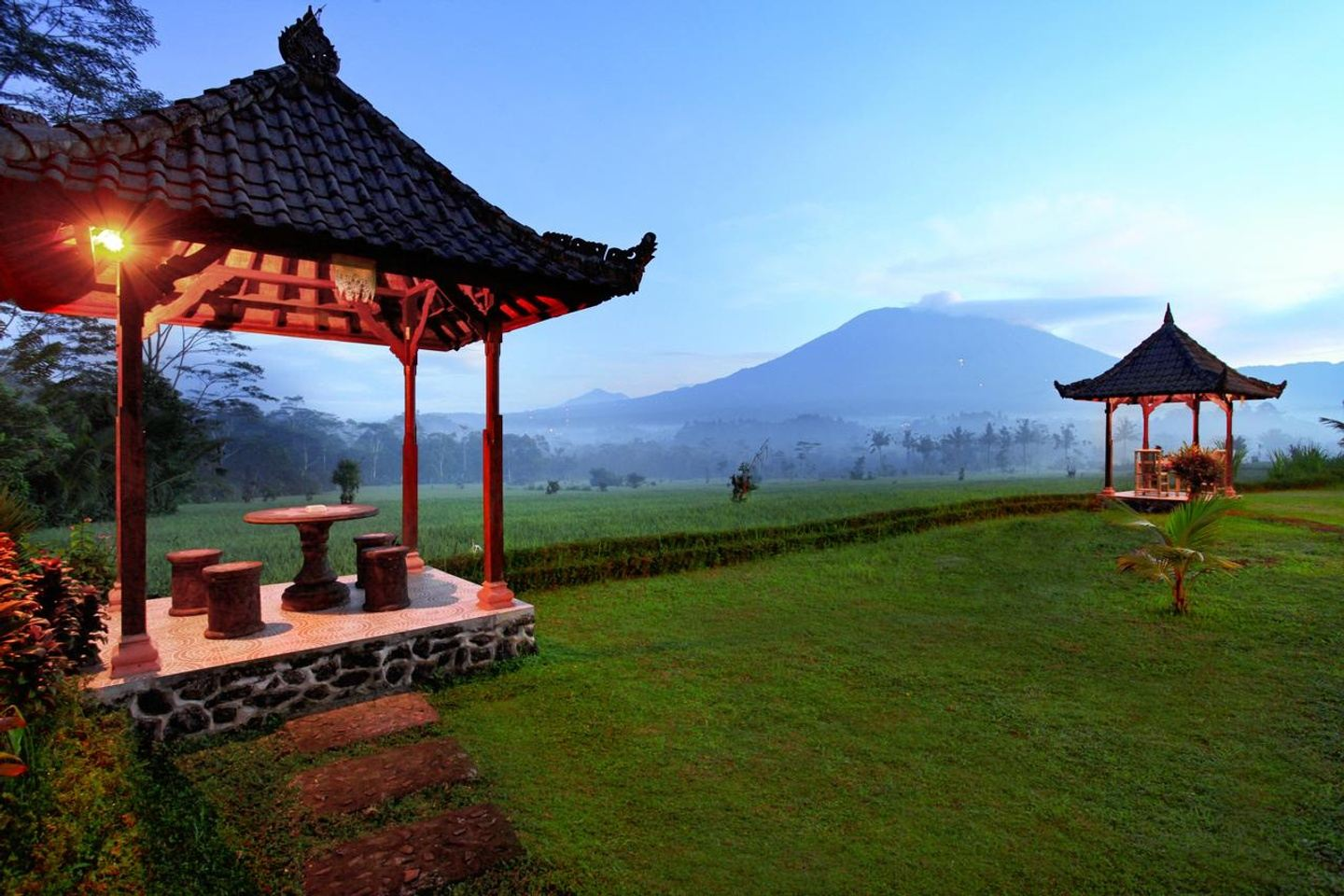 Embark on Beautiful Bali