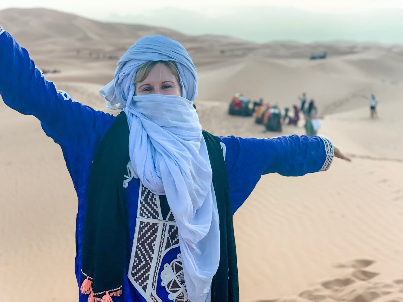 Experience Spain and Morocco 2020