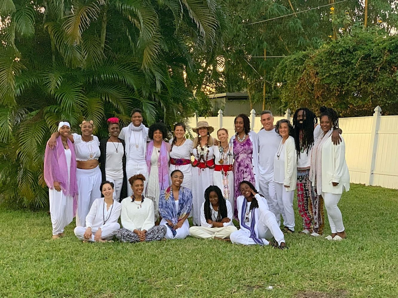 The Sacred Journey Within Retreat 2020 | South Florida