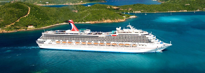 Mexico Cruise 2020