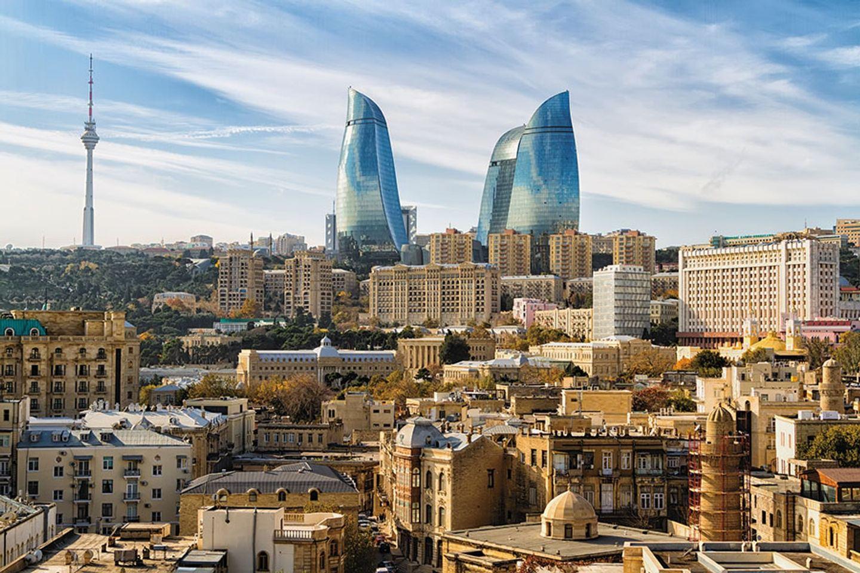 Amazing Baku