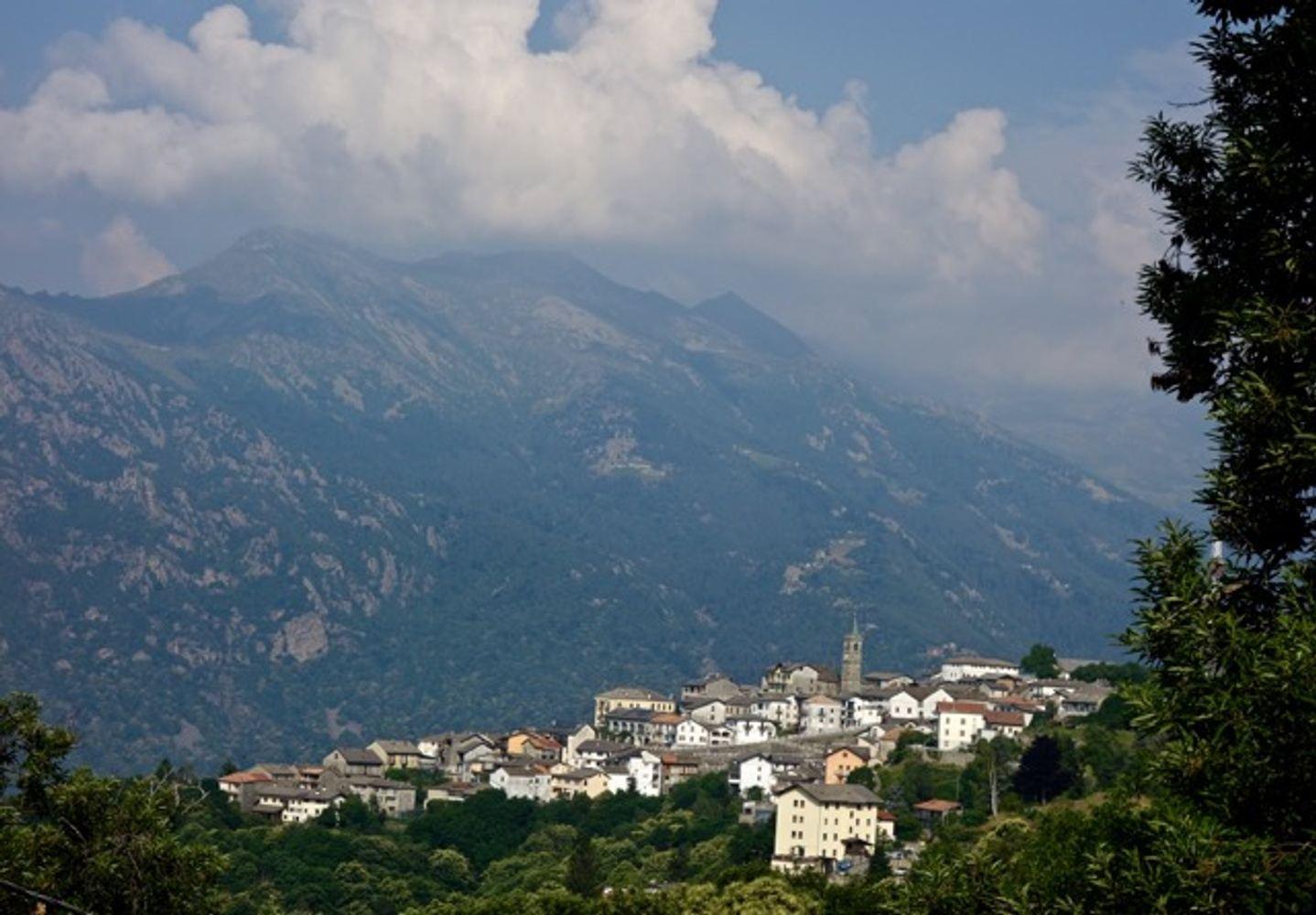 Cent Cols Challenge Piemonte  2021