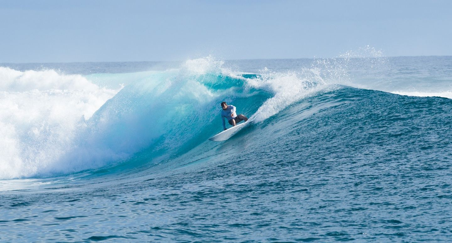 Mentawai Islands - Family Surf Trip - Mom, Dad and the kids
