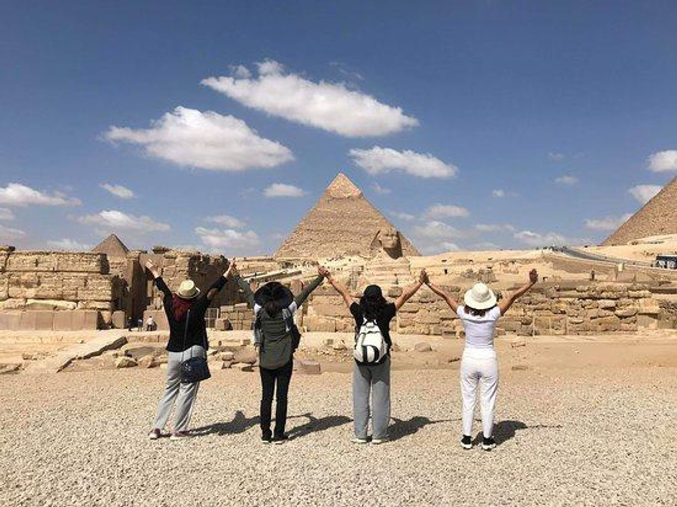 BOOK 2 DAY TOURS IN CAIRO AND GET FREE DINNER CRUISE FROM CAIRO & GIZA