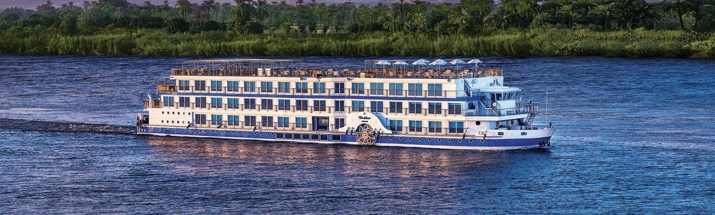 Egypt Nile River Cruises