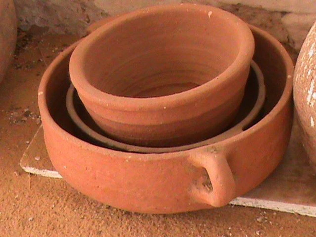 Animalistic nubian culture