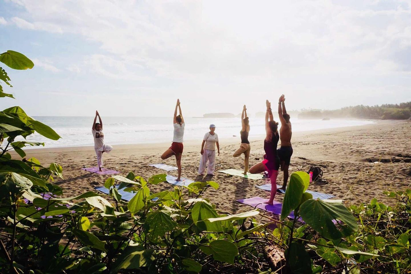 5 Days Heart-opening Meditation, Yoga and Balinese Culture Retreat