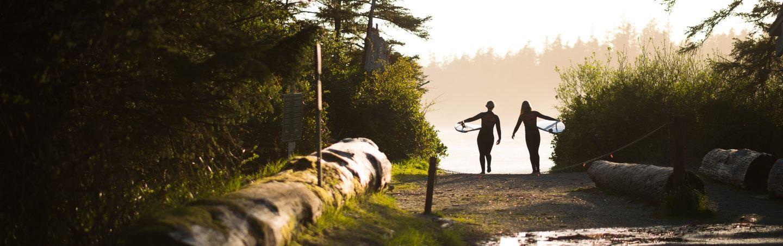 5 Day Tofino Surf Camp