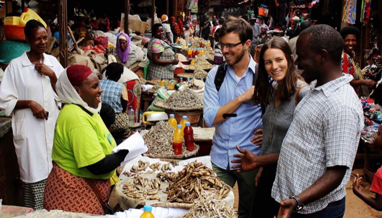 Global Leadership Trip: Rwanda 2021