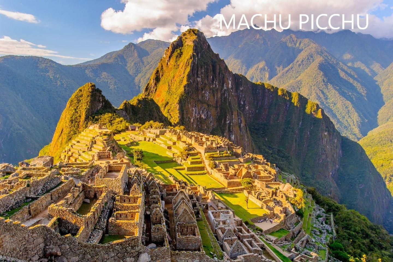 Cuzco, Valle Sagrado y Machu Picchu - 04 Dias