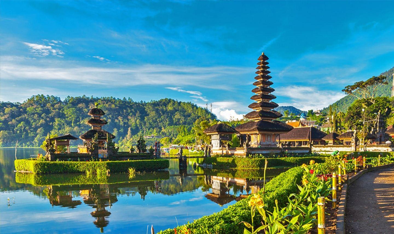 Bali Photograph Tours