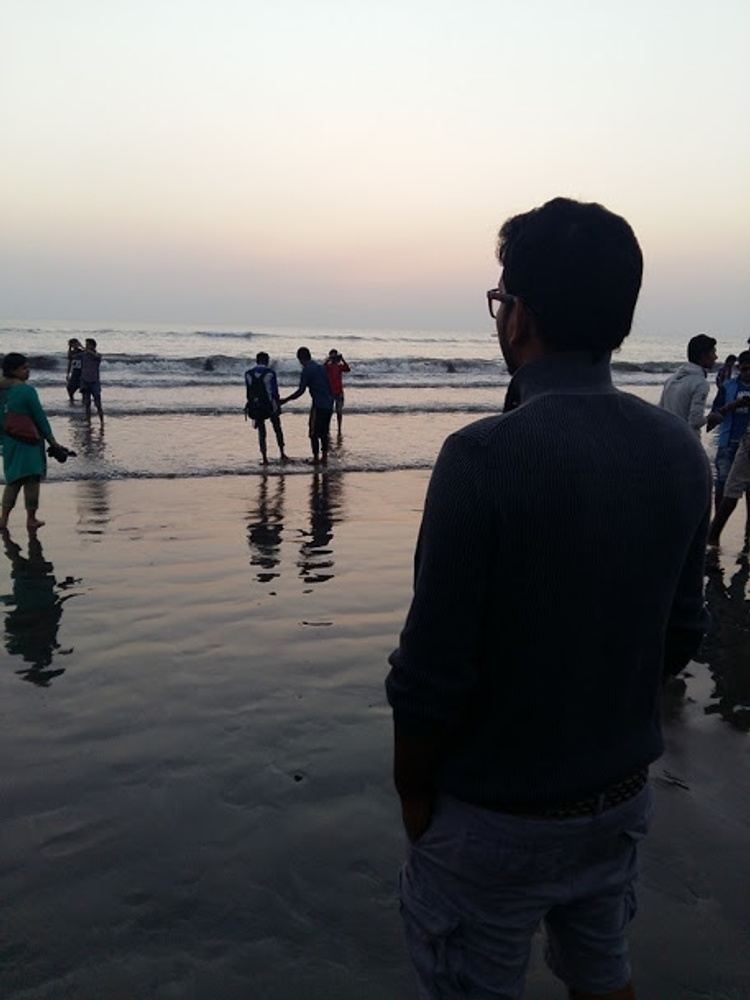 Enjoy Cox's Bazar Trip