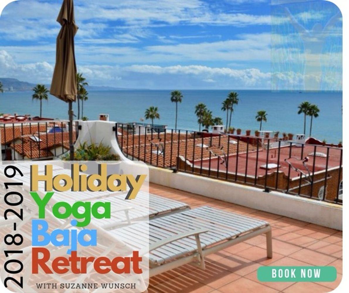 Holiday Yoga Retreat