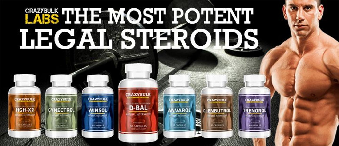 Increase Your Alters Natural Hormones with Crazy Bulk