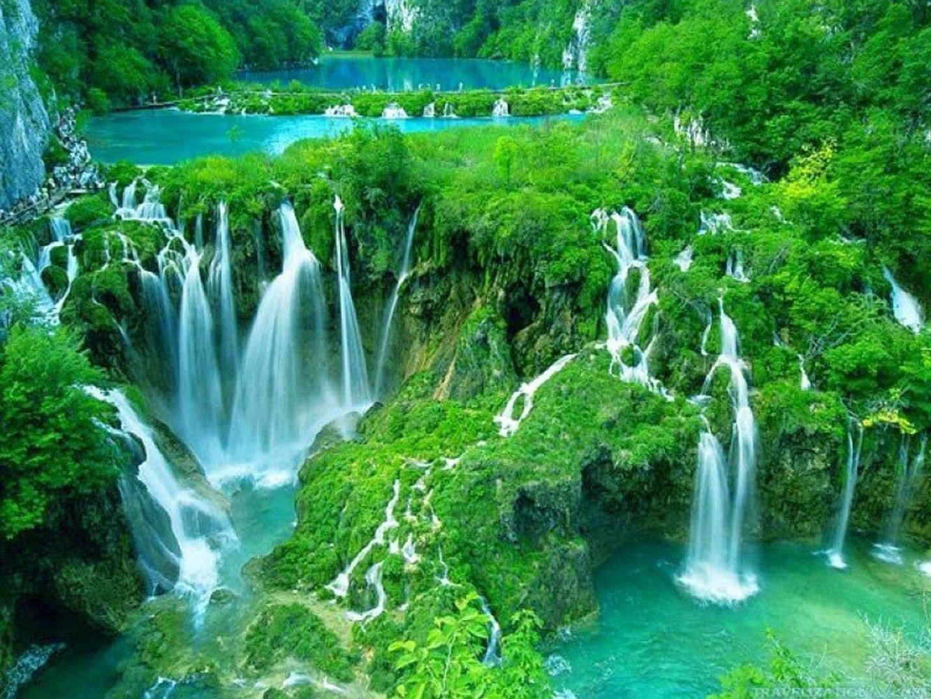 TOUR NATIONAL PARKS CROATIA
