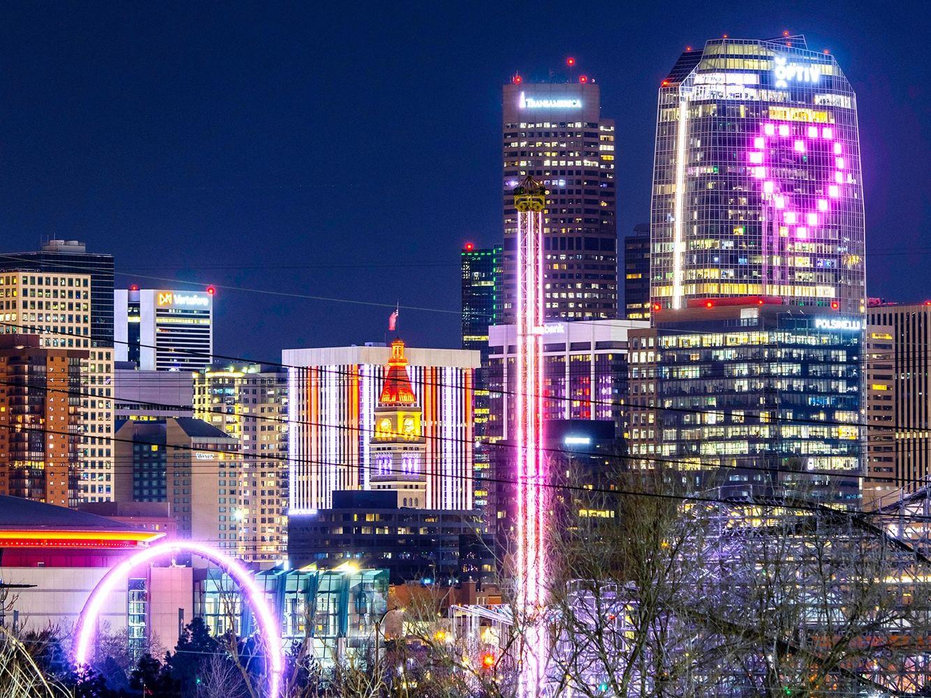 Explore Denver