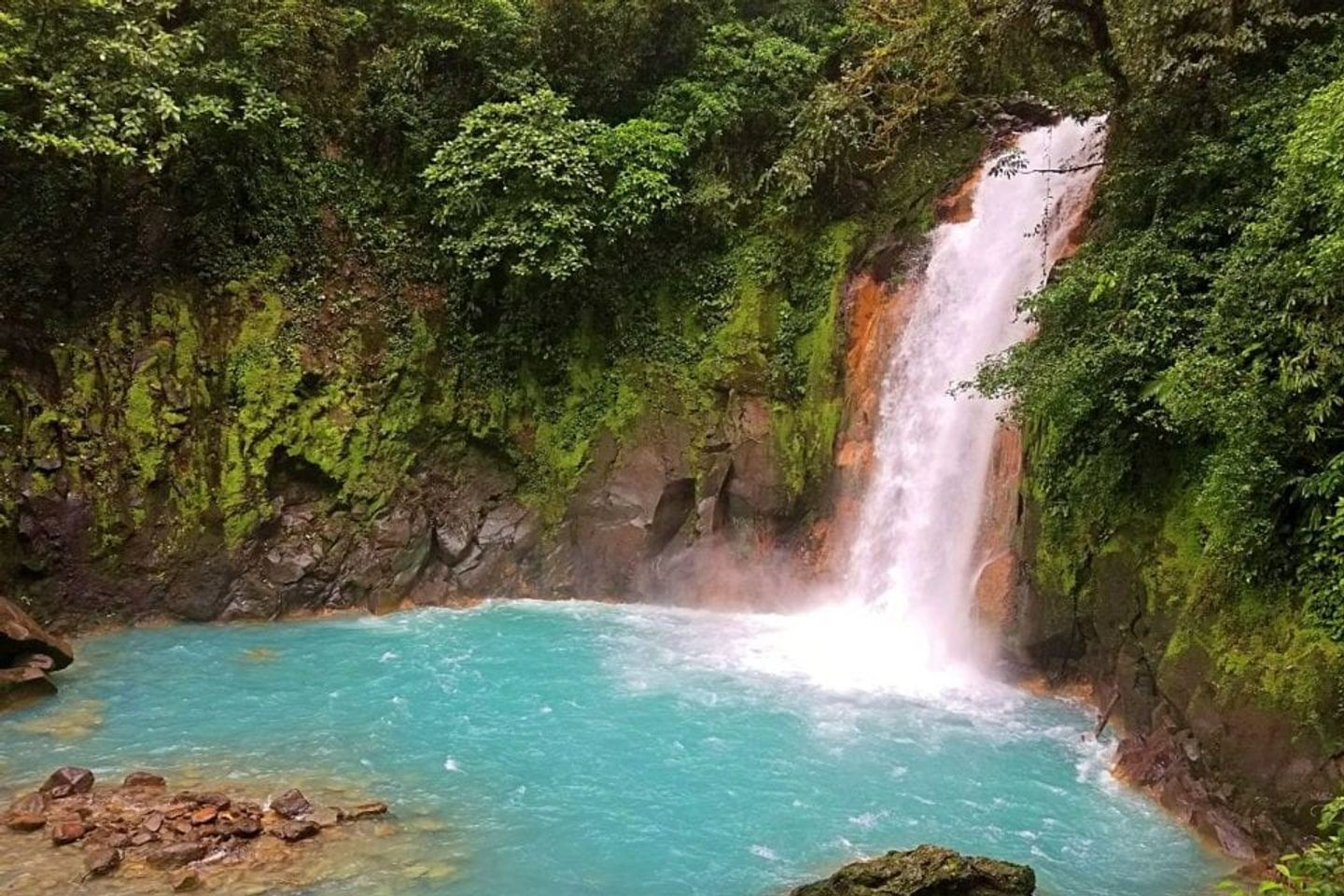 The Real Costa Rica