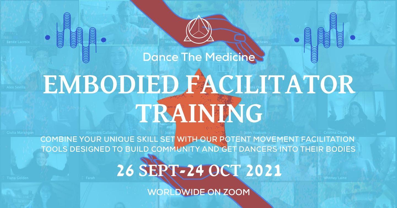 Embodied Facilitator Training 2021