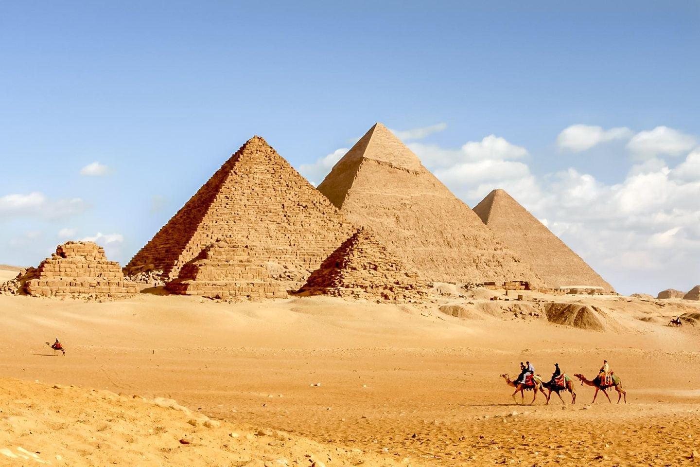 Epic Egyptian Escape with Nile Cruise