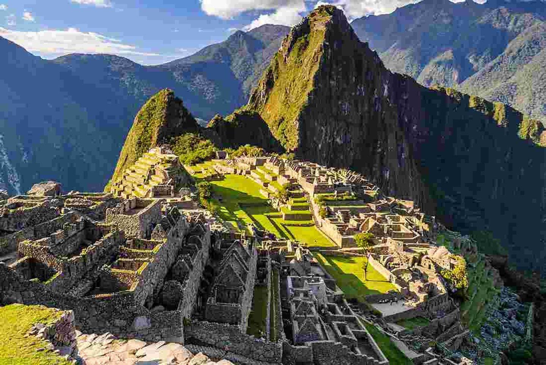 Peru's Highlights in a Week