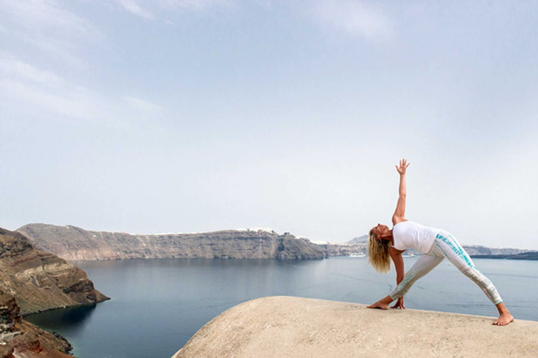 'Elements of Life' - Yoga Retreat Greece