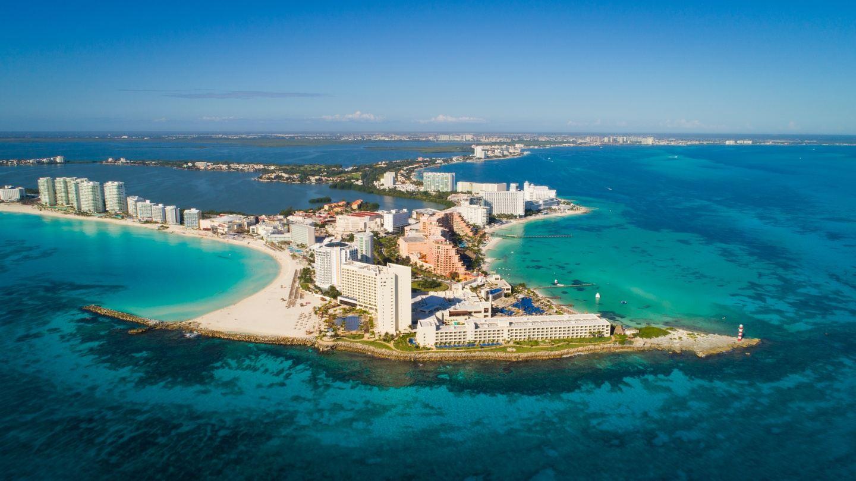 Cancún Agosto 2021