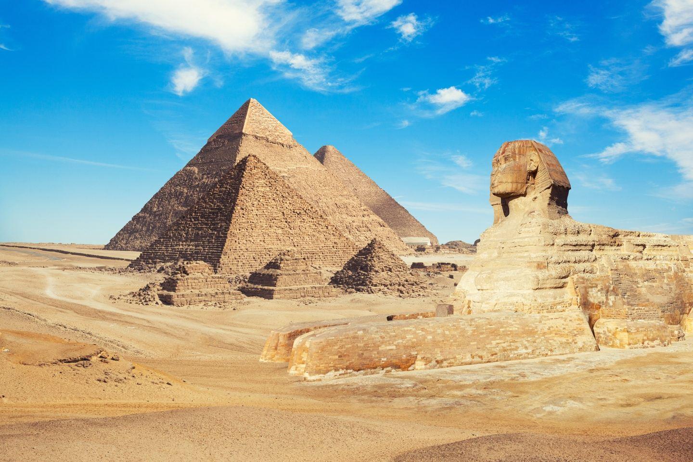 The Pharaohs Tour