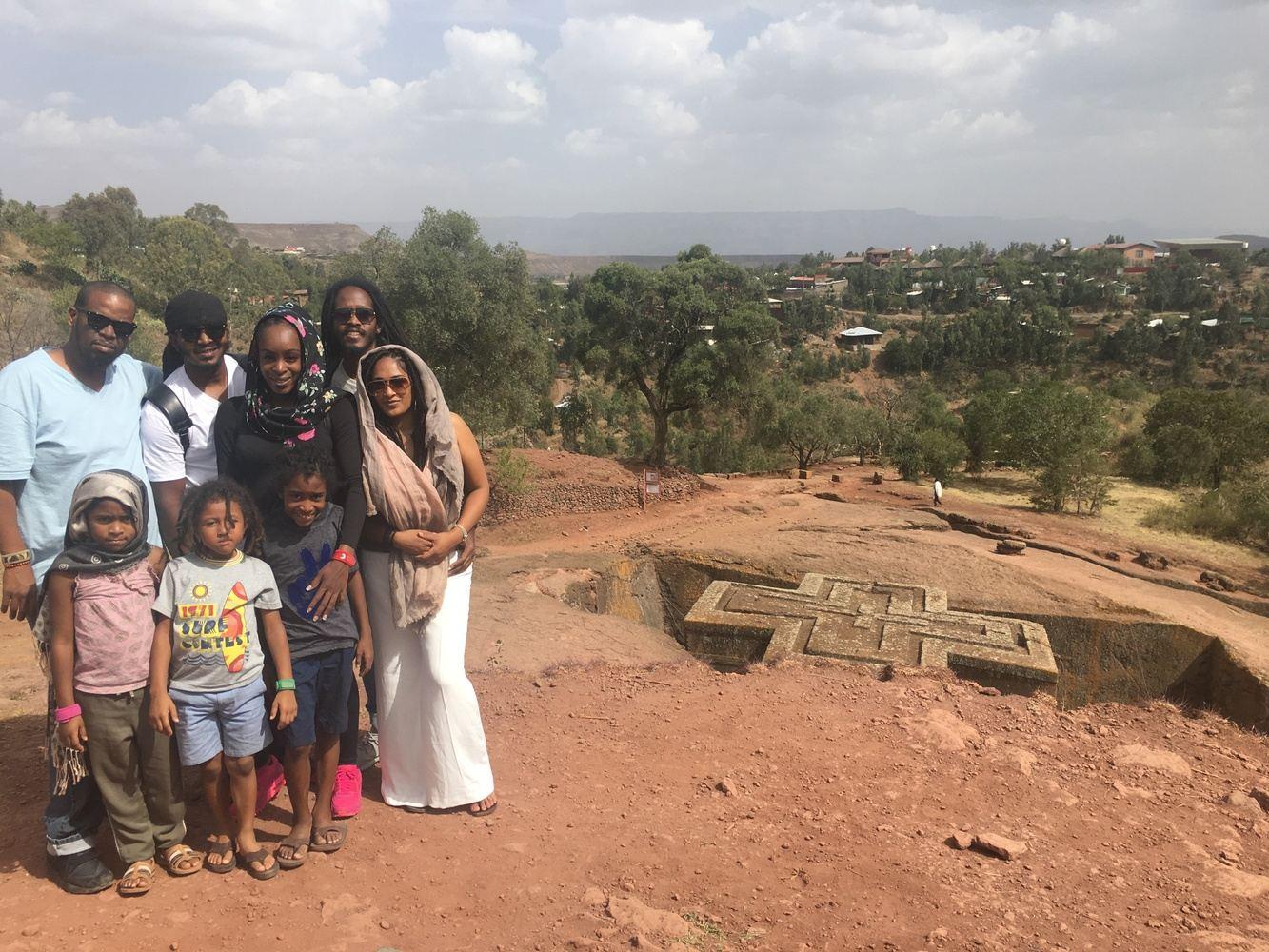 Away To Africa - Ethiopia