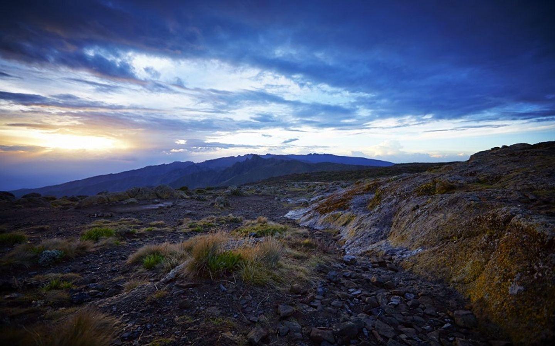 8DAYS KILIMANJARO HIKING/CLIMBING VIA LEMOSHO ROUTE